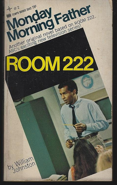 Image for MONDAY MORNING FATHER Room 222