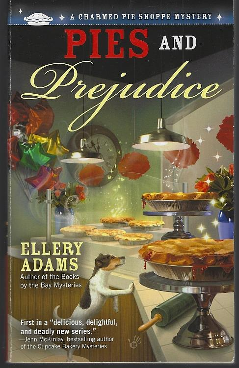 Image for PIES AND PREJUDICE