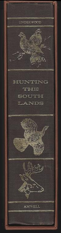 Image for HUNTING THE SOUTH LANDS