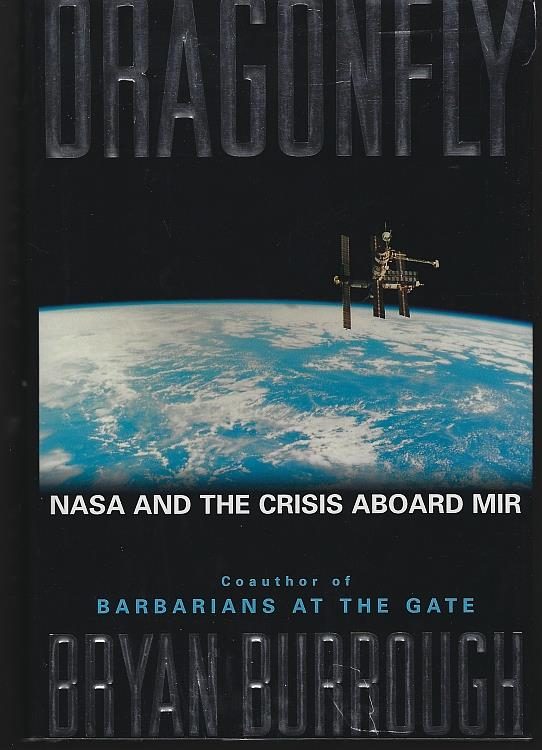 Image for DRAGONFLY Nasa and the Crisis Aboard the Mir