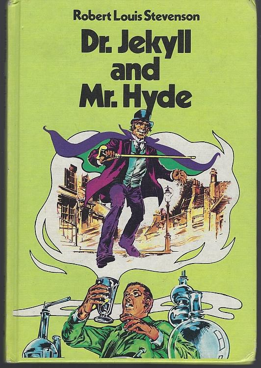 Image for DR. JEKYLL AND MR. HYDE