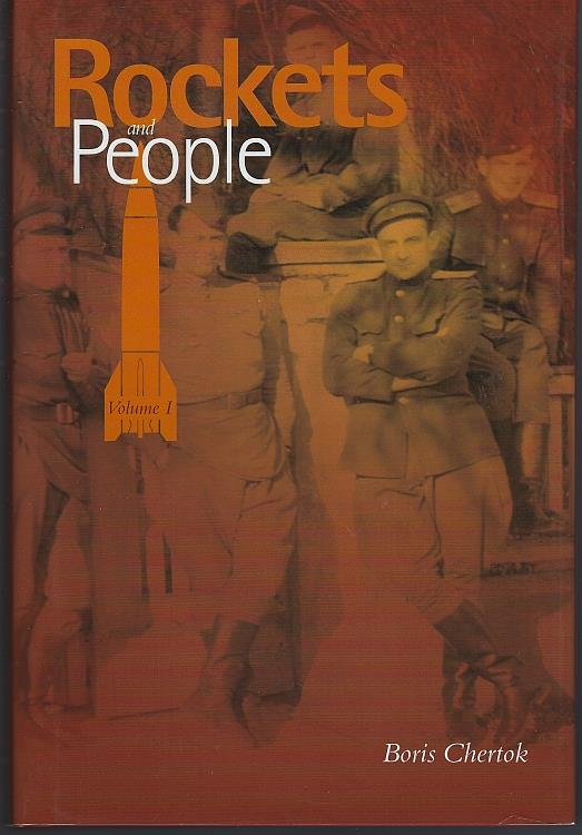 Image for ROCKETS AND PEOPLE Volume One