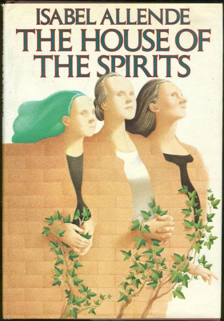 Image for HOUSE OF THE SPIRITS
