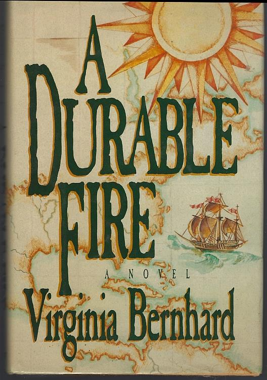 Image for DURABLE FIRE