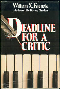 Image for DEADLINE FOR A CRITIC