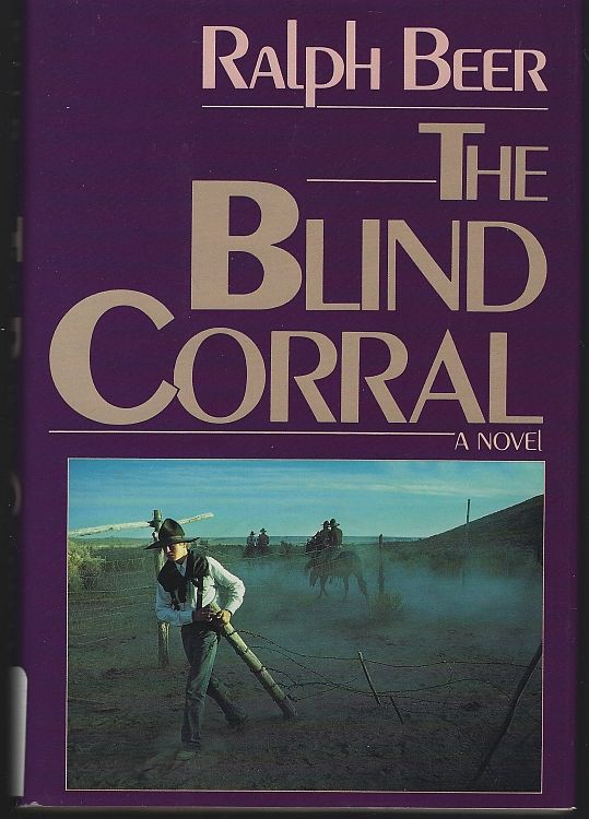 Image for BLIND CORRAL