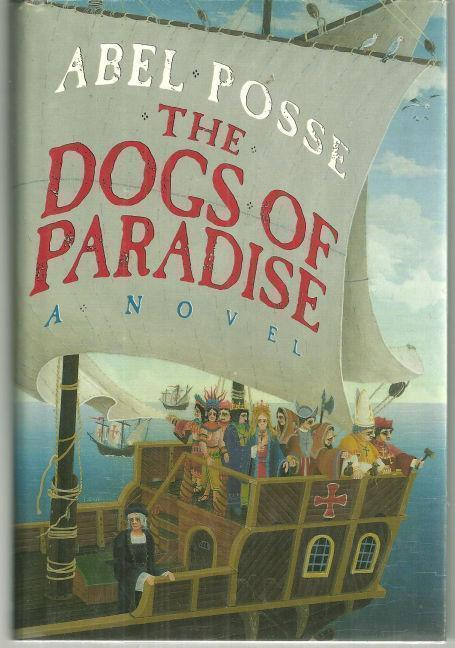 Image for DOGS OF PARADISE