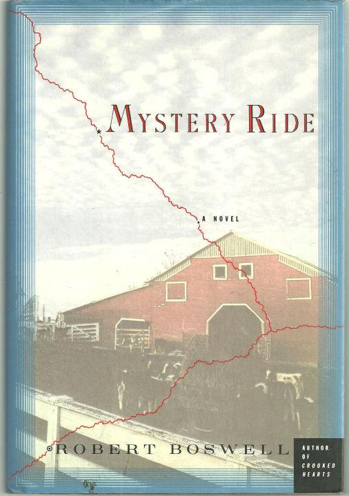 Image for MYSTERY RIDE