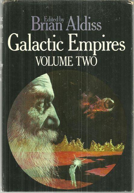 Image for GALACTIC EMPIRES VOLUME TWO