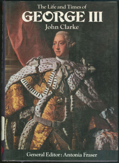 Image for LIFE AND TIMES OF GEORGE III