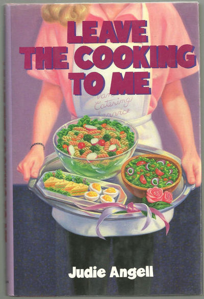 Image for LEAVE THE COOKING TO ME