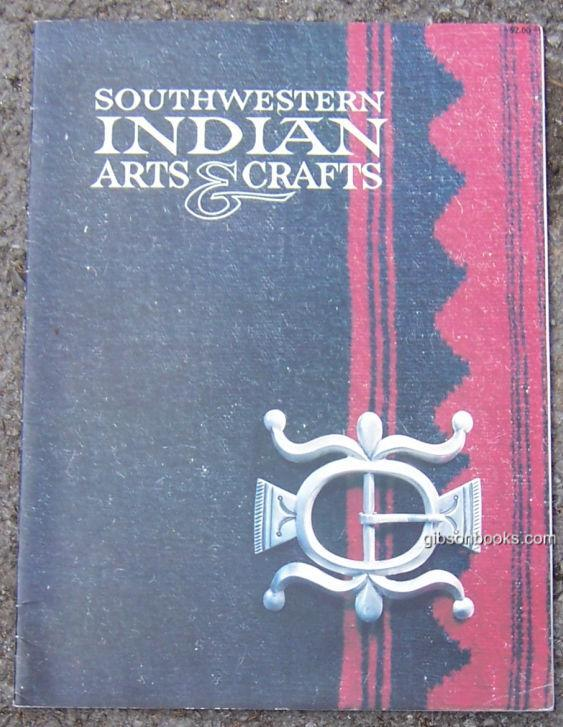Image for SOUTHWESTERN INDIAN ARTS AND CRAFTS