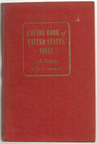 Image for GUIDE BOOK OF UNITED STATES COINS