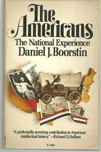 Image for AMERICANS The National Experience