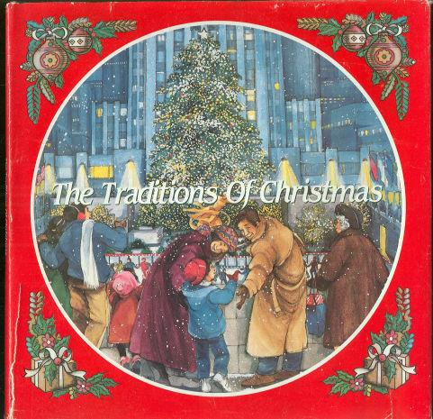 Image for TRADITIONS OF CHRISTMAS