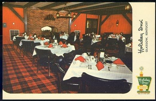 Image for HOLIDAY INN, GLASGOW, KENTUCKY