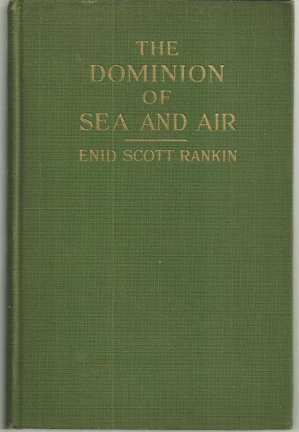 Image for DOMINION OF SEA AND AIR