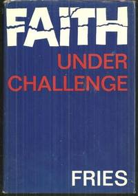 Image for FAITH UNDER CHALLENGE