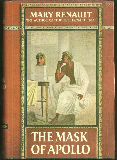 Image for MASK OF APOLLO