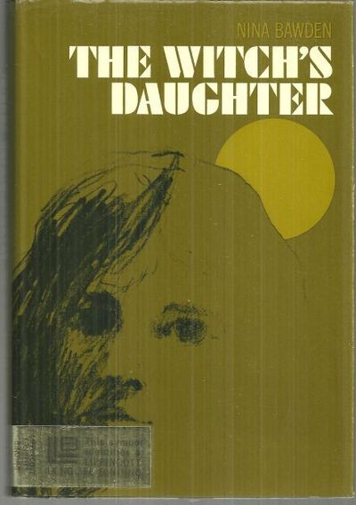 Image for WITCH'S DAUGHTER