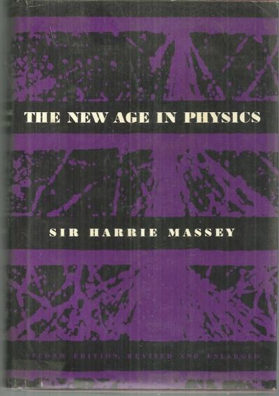 Image for NEW AGE IN PHYSICS