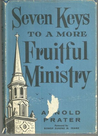 Image for SEVEN KEYS TO A MORE FRUITFUL MINISTRY