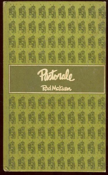 Image for PASTORALE A Collection of Lyrics