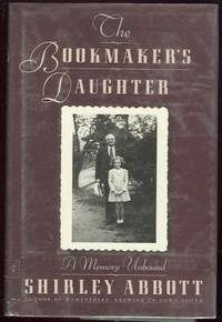 Image for BOOKMAKER'S DAUGHTER A Memory Unbound
