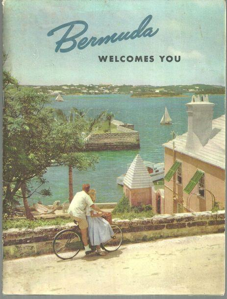 Image for BERMUDA WELCOMES YOU