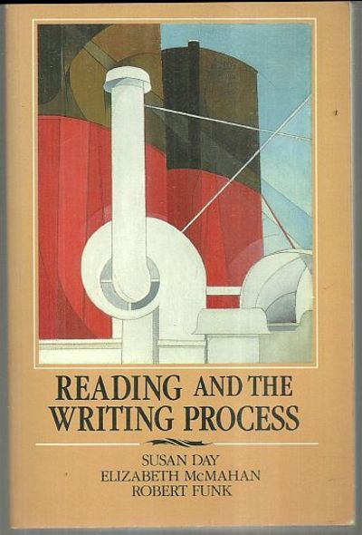 Image for READING AND THE WRITING PROCESS