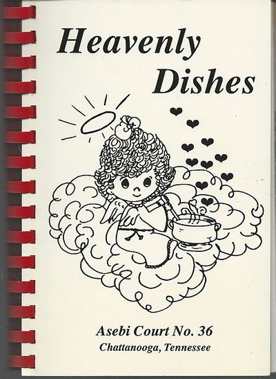 Image for HEAVENLY DISHES
