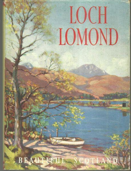 Image for LOCH LOMOND The Trossachs and Loch Katrine
