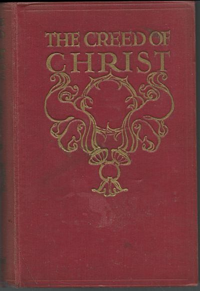 Image for CREED OF CHRIST