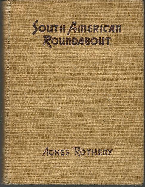 Image for SOUTH AMERICAN ROUNDABOUT