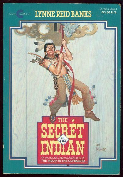 Image for SECRET OF THE INDIAN
