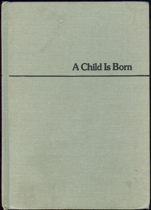 Image for CHILD IS BORN