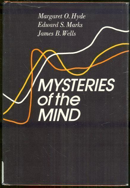 Image for MYSTERIES OF THE MIND