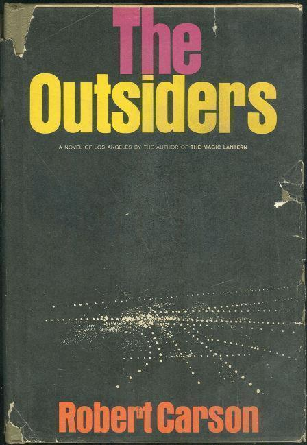 Image for OUTSIDERS