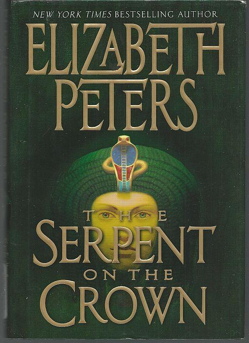 Image for SERPENT ON THE CROWN