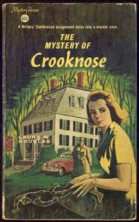 Image for MYSTERY OF CROOKNOSE