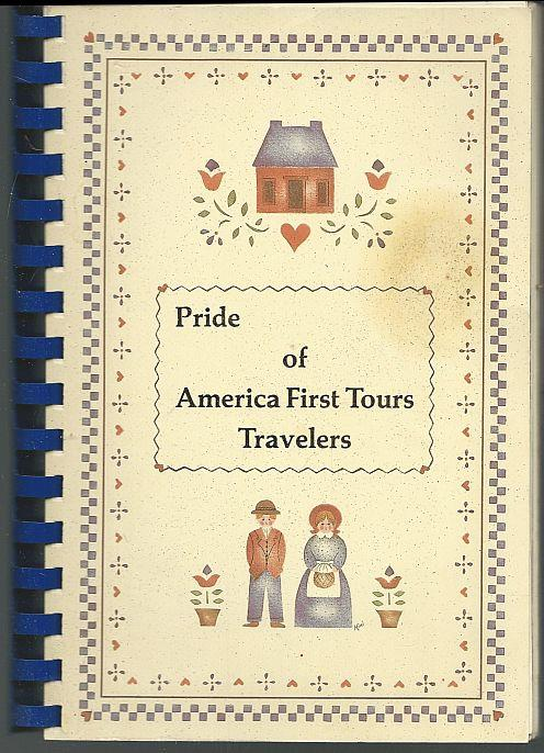 Image for PRIDE OF AMERICA FIRST TOURS TRAVELERS