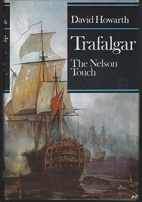 Image for TRAFALGAR Nelson Touch