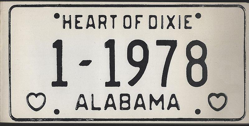 Image for ALABAMA ARTISTS INVITATIONAL Heart of Dixie 1978
