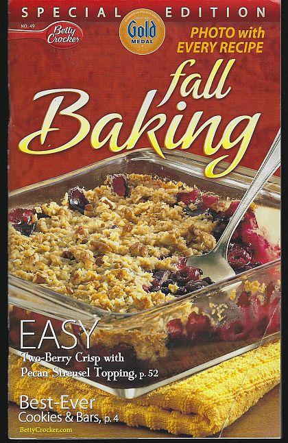 Image for FALL BAKING Special Edition