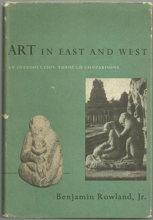 Image for ART IN EAST AND WEST An Introduction through Comparisons