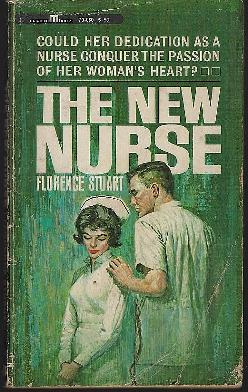 Image for NEW NURSE