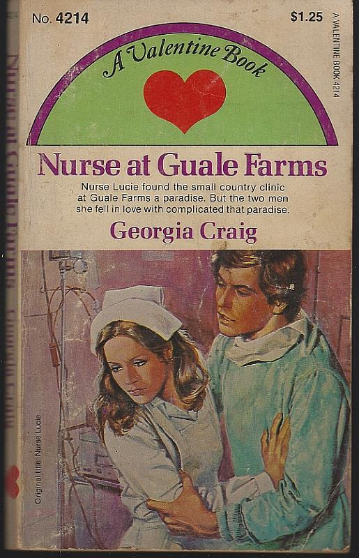 Image for NURSE AT GUALE FARMS